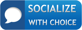 Find Choice Air Conditioning on Facebook, Twitter, and LinkedIn